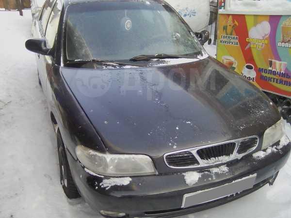 Daewoo Nubira, 1997 год, 125 000 руб.