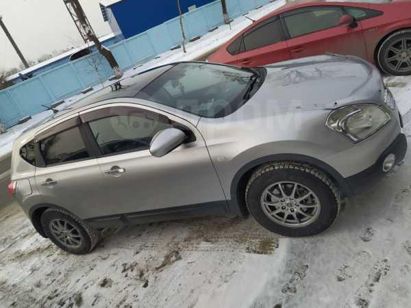 Nissan Dualis, 2007 год, 630 000 руб.