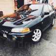 Mitsubishi Lancer, 1996 год, 150 000 руб.