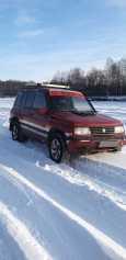 Suzuki Escudo, 1992 год, 245 000 руб.