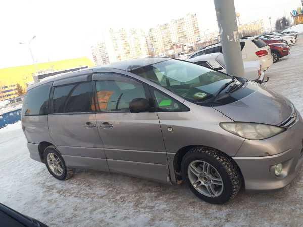 Toyota Estima, 2003 год, 330 000 руб.