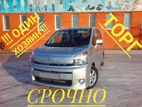 Toyota Voxy, 2010 год, 865 500 руб.