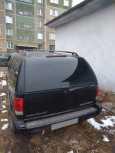 Chevrolet Blazer, 1995 год, 125 000 руб.