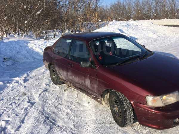 Toyota Tercel, 1991 год, 70 000 руб.