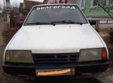 Волгоград 2109 1997