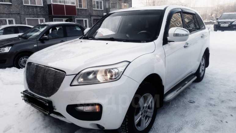 Lifan X60, 2013 год, 395 000 руб.