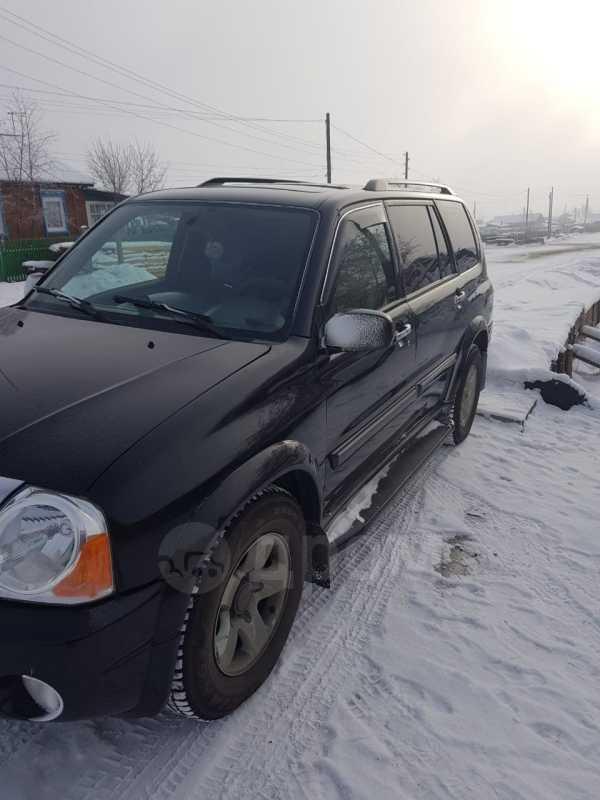 Suzuki Grand Vitara XL-7, 2004 год, 499 000 руб.