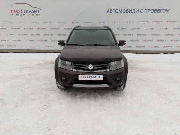 Suzuki Grand Vitara, 2014 год, 818 000 руб.
