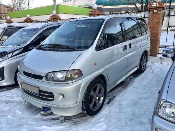 Mitsubishi Delica, 1998 год, 548 000 руб.