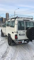 Toyota Land Cruiser, 2019 год, 5 270 000 руб.
