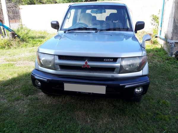 Mitsubishi Pajero iO, 1998 год, 229 000 руб.