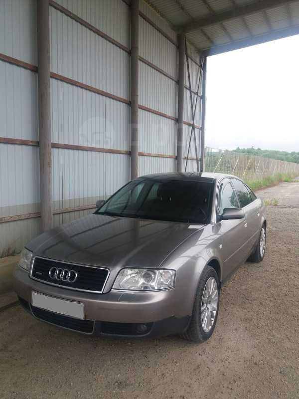 Audi A6, 2003 год, 280 000 руб.