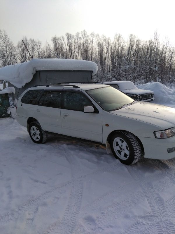 Nissan Primera Camino, 1998 год, 140 000 руб.