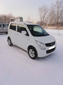 Кемерово AZ-Wagon 2010