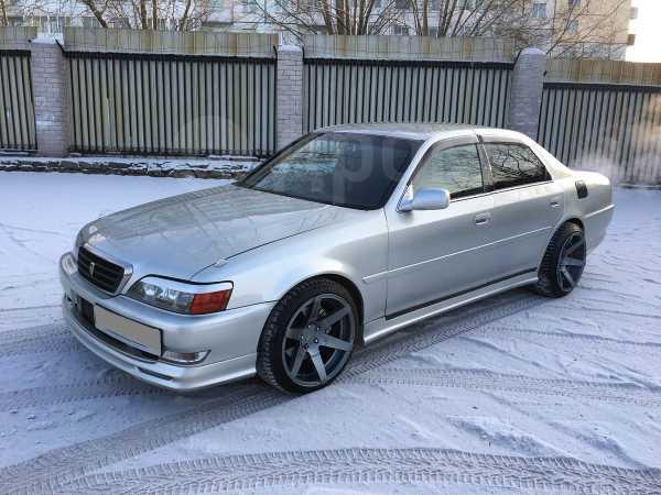 Toyota Cresta, 1997 год, 600 000 руб.