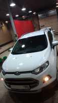 Ford EcoSport, 2017 год, 800 000 руб.