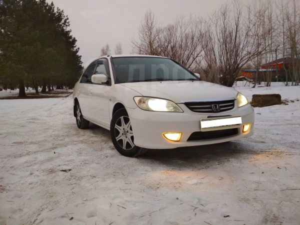 Honda Civic Ferio, 2004 год, 315 000 руб.