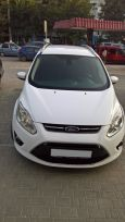 Ford Grand C-MAX, 2011 год, 495 000 руб.