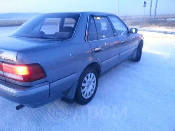 Toyota Corona, 1992 год, 239 000 руб.