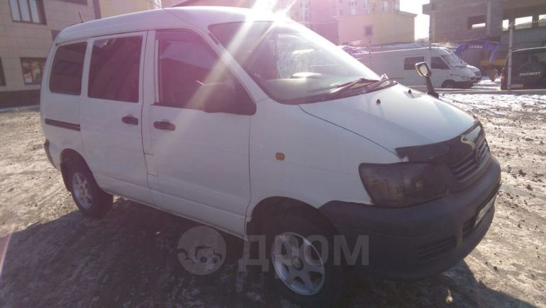 Toyota Town Ace, 2005 год, 405 000 руб.