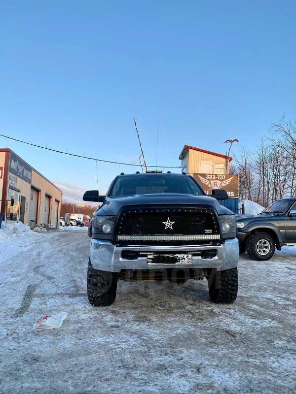 Dodge Ram, 2010 год, 1 700 000 руб.