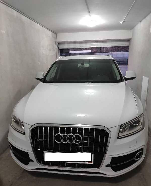 Audi Q5, 2014 год, 1 670 000 руб.