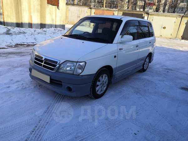 Daihatsu Pyzar, 2001 год, 205 000 руб.