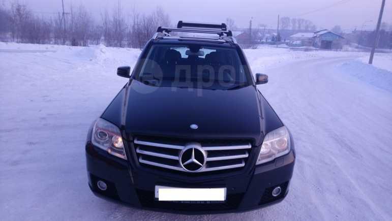 Mercedes-Benz GLK-Class, 2009 год, 900 000 руб.