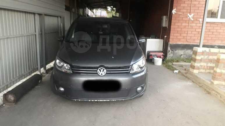 Volkswagen Touran, 2010 год, 455 000 руб.