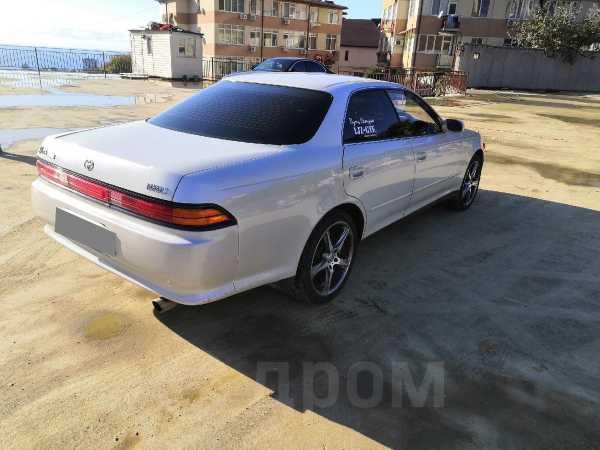 Toyota Mark II, 1996 год, 290 000 руб.