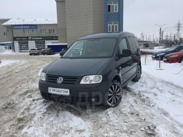 Volkswagen Caddy, 2008 год, 329 000 руб.