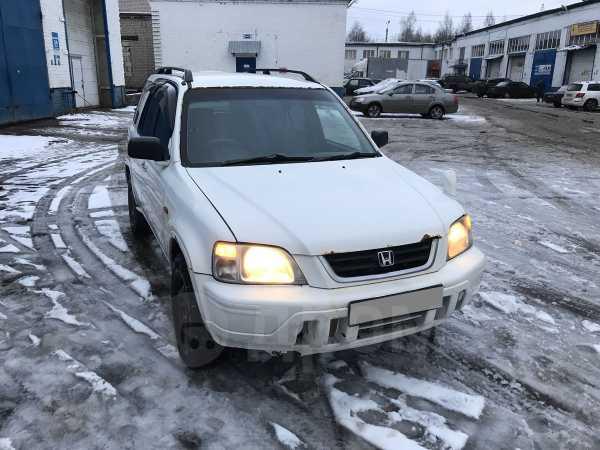 Honda CR-V, 1996 год, 100 000 руб.