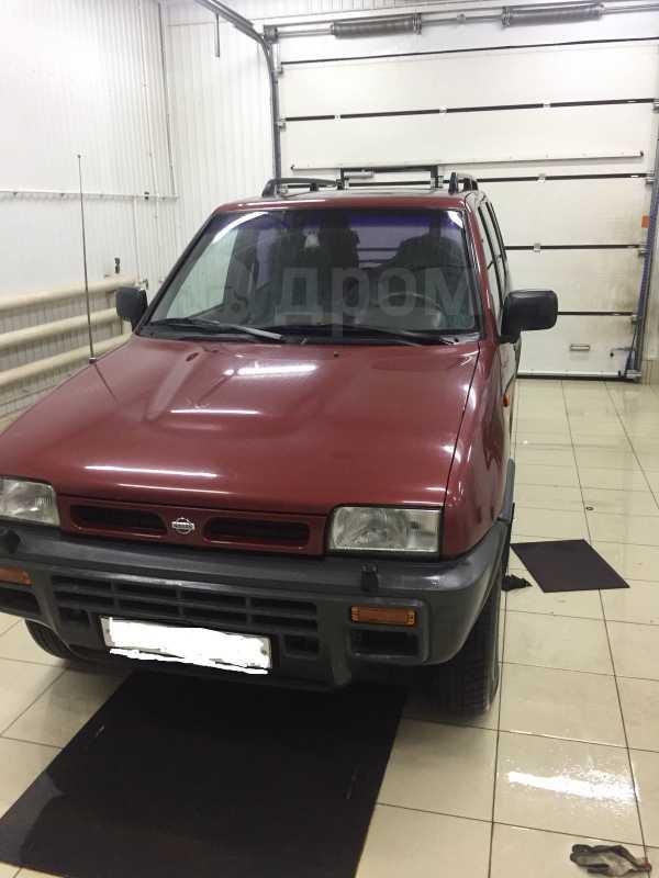 Nissan Terrano II, 1995 год, 400 000 руб.