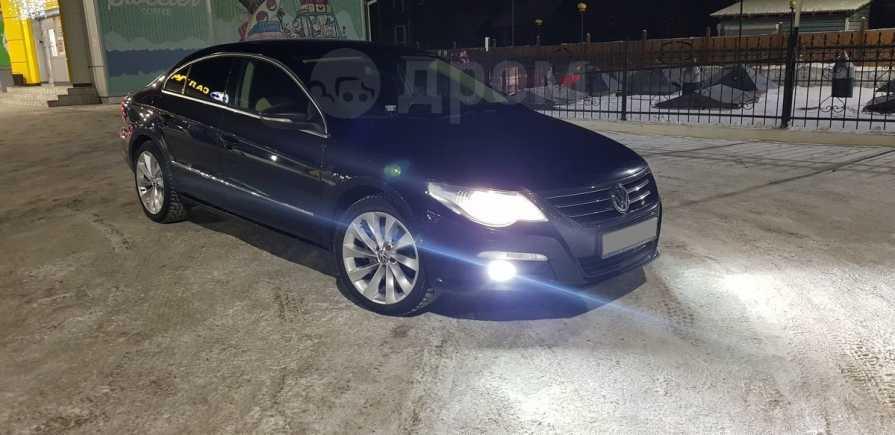 Volkswagen Passat CC, 2011 год, 680 000 руб.