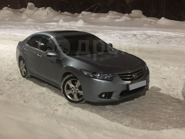 Honda Accord, 2011 год, 875 000 руб.