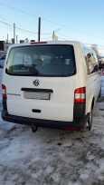 Volkswagen Transporter, 2015 год, 1 559 000 руб.