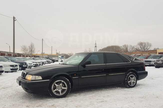 Rover 800, 1996 год, 135 000 руб.