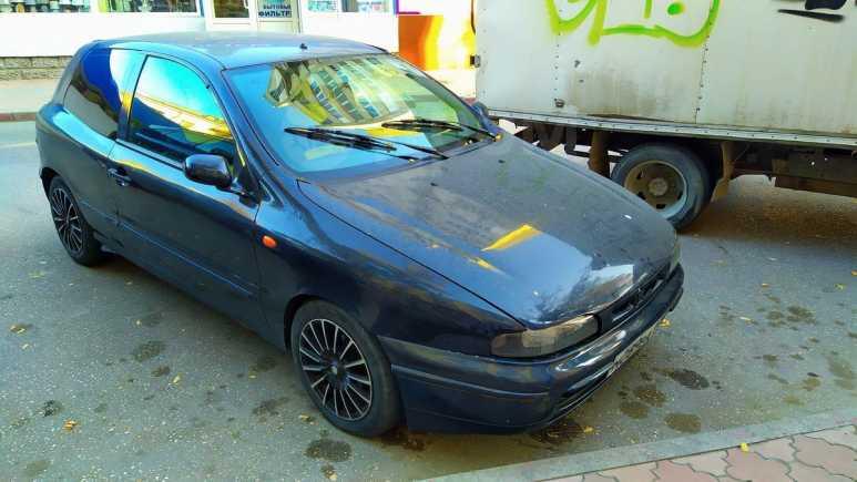 Fiat Brava, 1999 год, 55 000 руб.