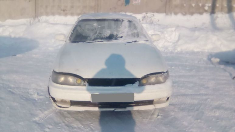 Toyota Camry Prominent, 1992 год, 45 000 руб.