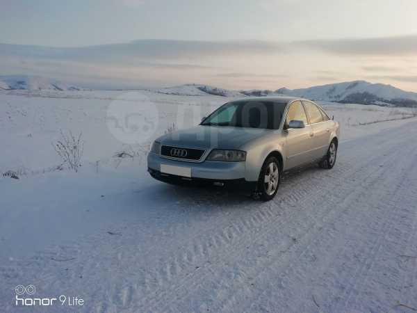 Audi A6, 1997 год, 170 000 руб.