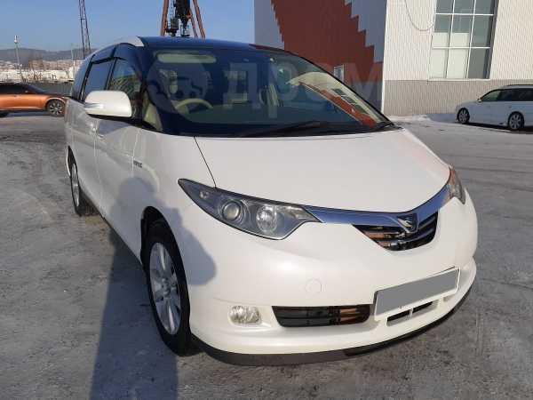 Toyota Estima, 2008 год, 500 000 руб.