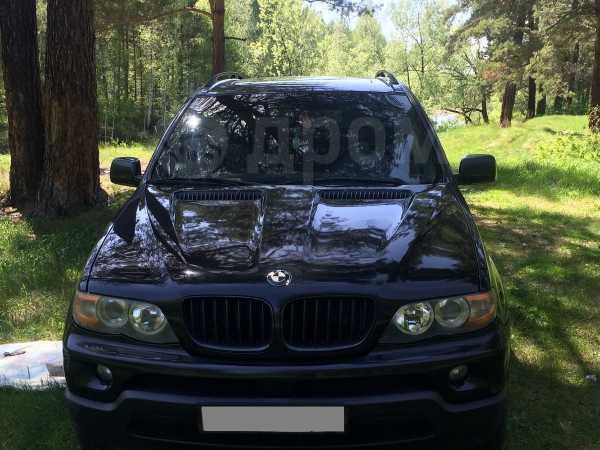 BMW X5, 2005 год, 715 000 руб.