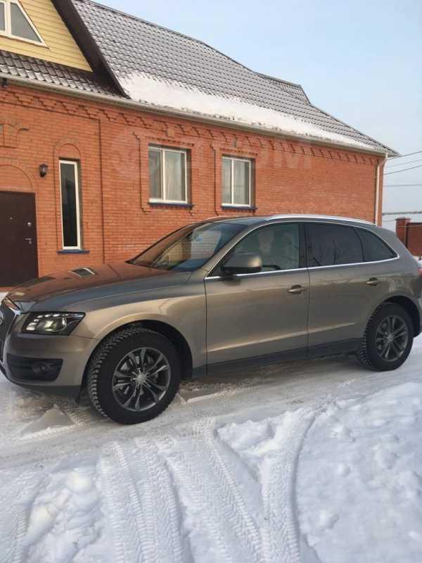 Audi Q5, 2010 год, 799 000 руб.