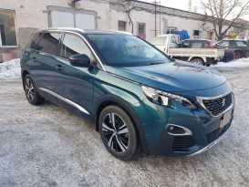 Уссурийск Peugeot 5008 2018