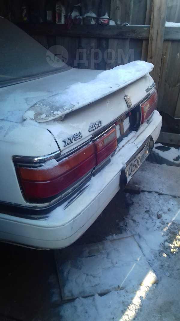 Toyota Camry, 1990 год, 85 000 руб.