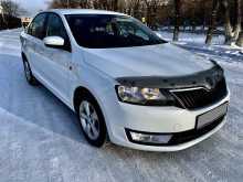 Улан-Удэ Rapid 2014