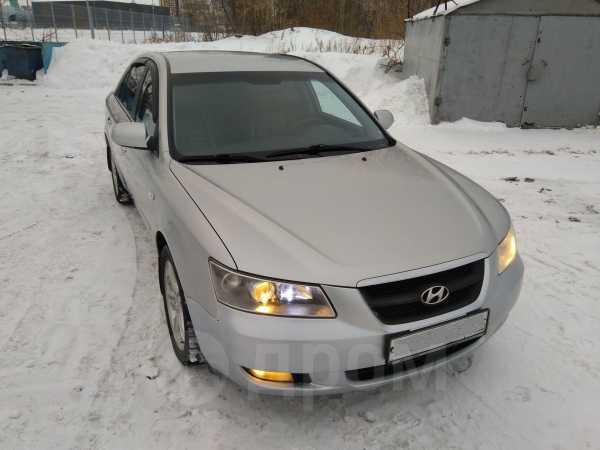 Hyundai NF, 2006 год, 335 000 руб.