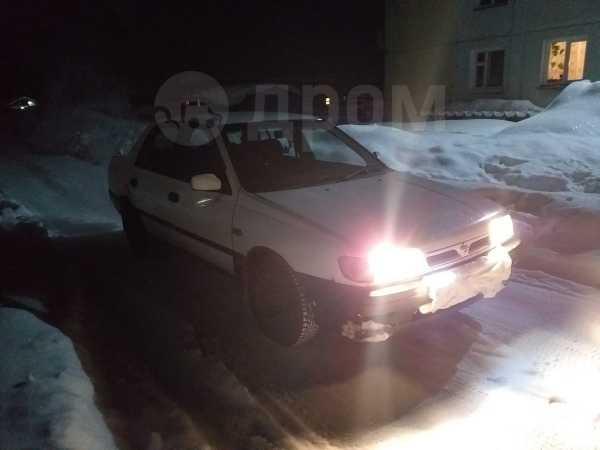 Nissan Pulsar, 1992 год, 30 000 руб.