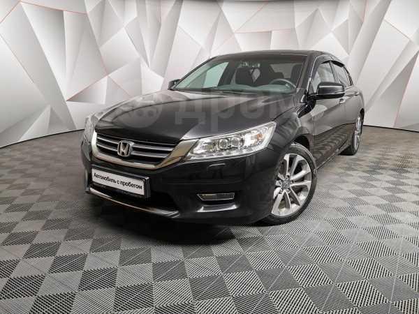 Honda Accord, 2013 год, 916 650 руб.