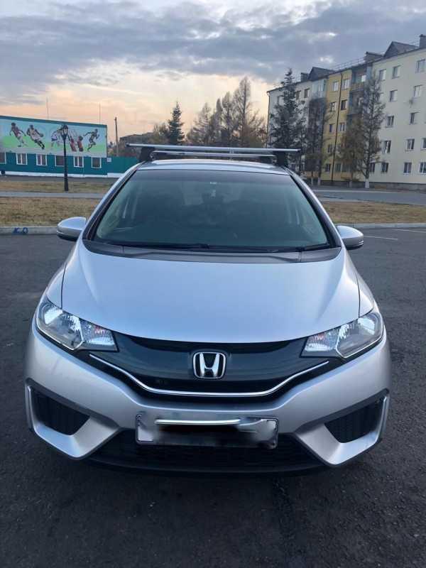 Honda Fit, 2015 год, 600 000 руб.